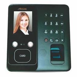 Realtime RTF T304F Face and Fingerprint Attendance System