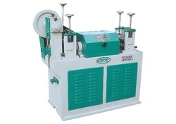 Wire Straightening and Cutting Machine- Storm 7