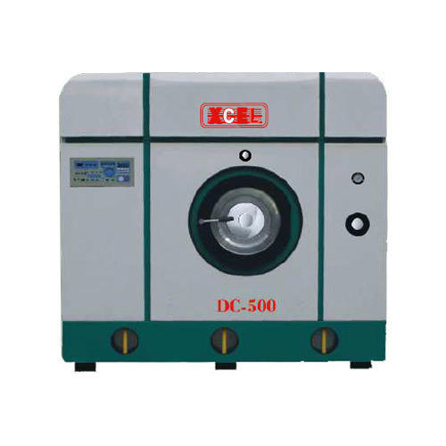 Perc Dry Clean Machine
