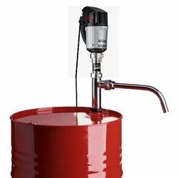 High Viscous Drum And Barrel Pumps