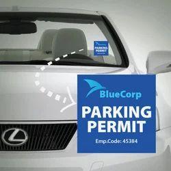 Corporate Stickers