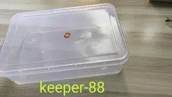 Complete Square Multipurpose Storage Box