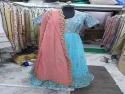 IK enterprise Ladies Gown