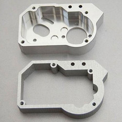 CNC Milling Machined Products