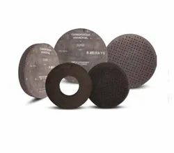 F-Type Grinding Wheels