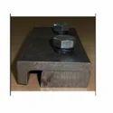 Angle Type Rail Clamp 105 LBS