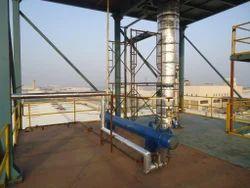 Industrial Distillation System