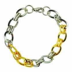Iron Chain Bracelets