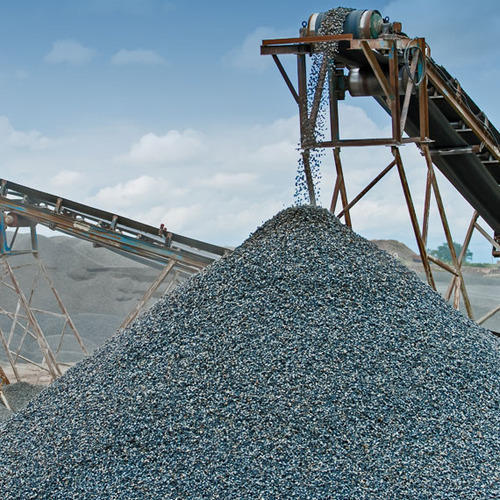 Construction Stone Aggregate, For Construction