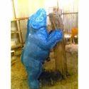 Frp Beer Statue