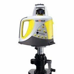 Geomax ZEL400HV Series Laser Rotator