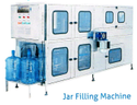 JAR FILLING MACHINE