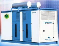 Commerical Diesel Generator