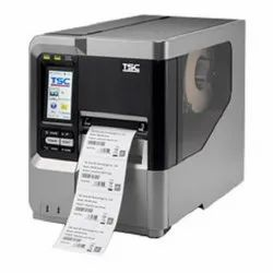 MX640 Barcode Label Printer