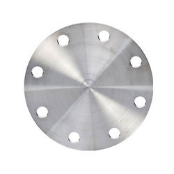 Stainless Steel 304 L Blind Flange