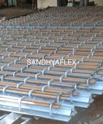 Testing of Strip Seal Expansion Joint