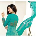 Designer Long Anarkali Salwar Suits
