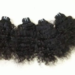 100% Raw Indian Human Hair