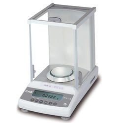 Laboratory Analytical Weighing Scales