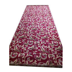 Designer BCF Printed Carpet