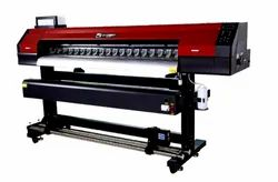Bossron Eco Solvent DX 5 (5 Ft) Printer