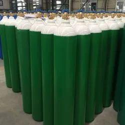 Green Hydrogen Gas Cylinder