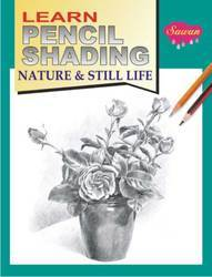 Learn Pencil Shading Nature