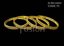 Traditional Antique Bangles
