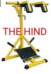 Standing Calf Machine Hammer