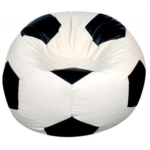 Comfortable Football Bean Bag
