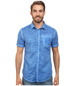 Men's CPD Washed Shirt