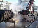 Water Heat Exchanger Cleaning Services