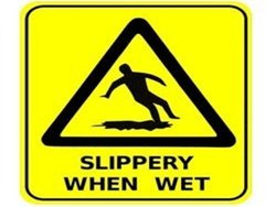 Indoor Safety Signage
