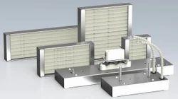 IR Heater Oven