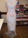 "58"" Tulle Evening Dress"
