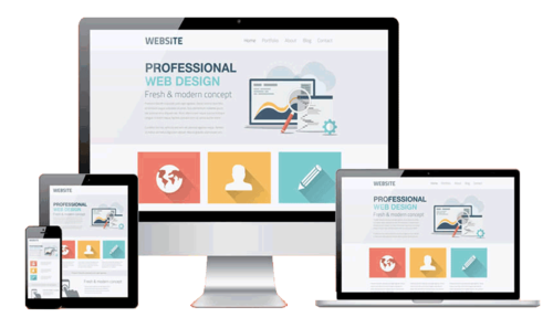 Responsive Dynamic Website Library Management System It Technology Services From Kollam