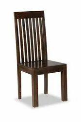 Solid Sheesham European Wooden Chairs