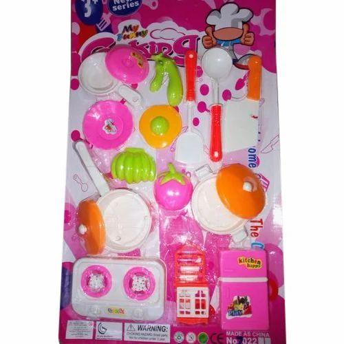 Baby Kichen Set Kitchen Tools Toy Kids Kitchen Toy बच च क रस ई व ल ख ल न च ल ड रन क चन ट य Sumit Toys Delhi Id 19870330873