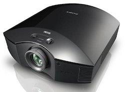 sony projector. sony projector