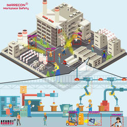 Automated Corporate Employee Safety Application Software in Pan India