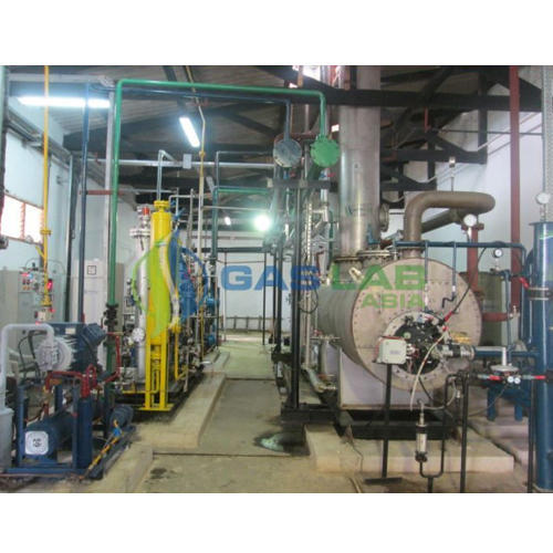 Carbon Dioxide Gas Plants