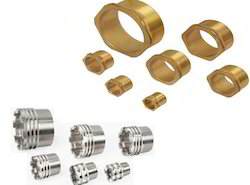 UPVC Male Brass Fittings