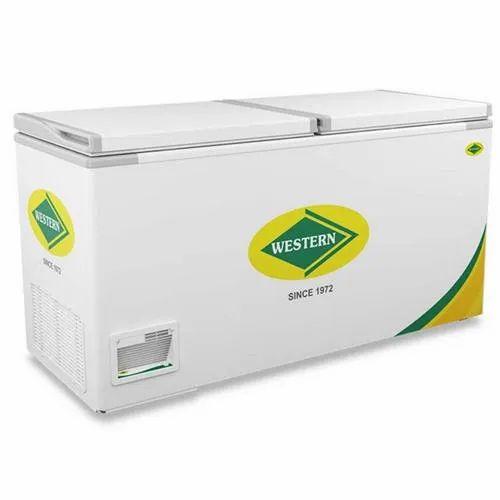 Deep Freezer 525 Ltr
