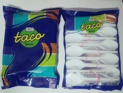 PP Cruz Taco Spoon