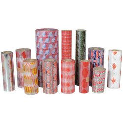 Printed PP Laminated Roll