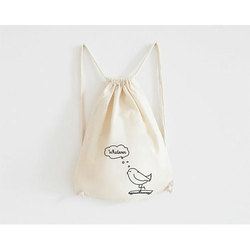 Reusable Drawstring Bag