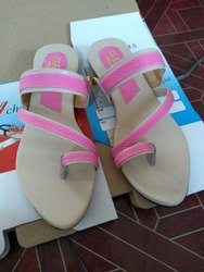 Garv Women Ladies Fashion Slipper, Size: 5-10, Packaging Type: Box