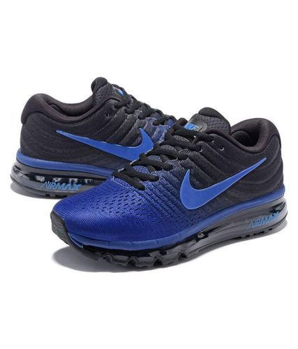 low priced 3bb73 3638f Nike AIR MAX 2017 Sports Running Shoes