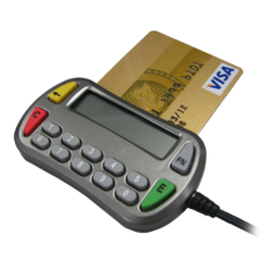 BIS Registration Services for Smart Card Readers