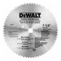 Steel Circular Saw Blades